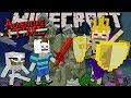 foto Minecraft: Adventure Time - Lich Wiz Biz - Trapped in Twilight Forest! - Episode 9 Borwap