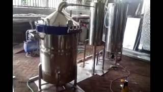 081.554.600.066 - 082.333.555.827,  Mesin Destilasi, Membuat Mesin Destilasi Sederhana,