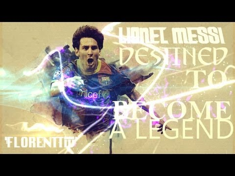 messi! - Hi everyone , this is my new video about the best player in the world Lionel Messi.This time I thought to make a long project and I did. Please SUBSCRIBE/LIK...