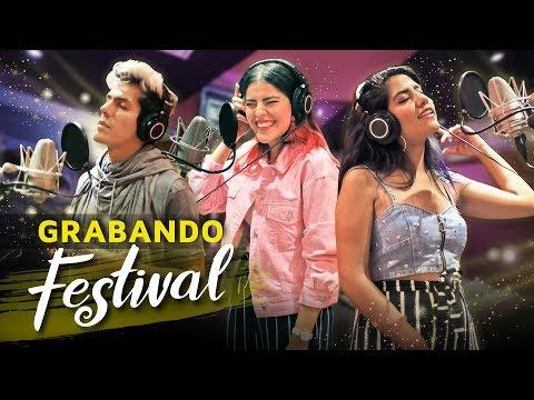 GRABANDO FESTIVAL EN MARRUECOS DETRÁS DE LA MAGIA   POLINESIOS VLOGS