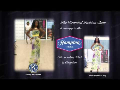 Branded Fashion Show
