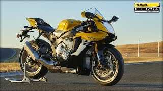 7. Yamaha YZF-R1 Features & Benefits