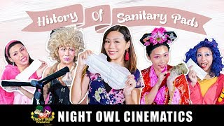 Video Spotlight: History of Sanitary Pads MP3, 3GP, MP4, WEBM, AVI, FLV September 2018