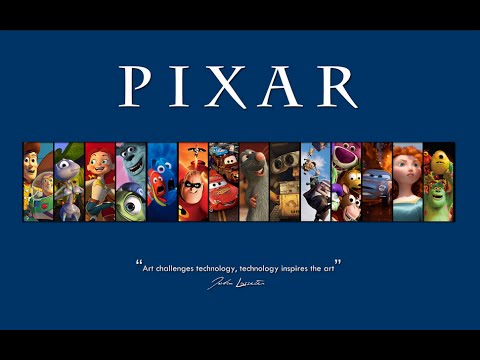 SK Classic Episode Podcast #104: PIXAR MOVIES!