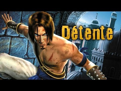 prince of persia les sables du temps gba soluce