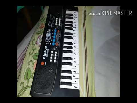 Aane wale kal |1921|piano cover tutorial  | bollywood 2017|RAHUL JAIN |MR.azaad