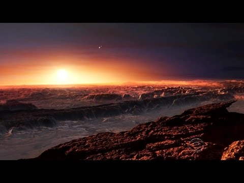 """Second Earth"" discovered in nearby solar system"
