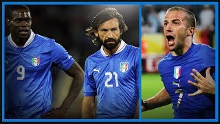 Video Italy's most Emotional Football Matches (HD) MP3, 3GP, MP4, WEBM, AVI, FLV Desember 2018
