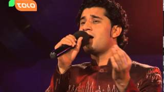 Live Performance: Zobaid Sorood - Khezi Do Yak
