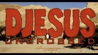 Djesus Uncrossed - YouTube