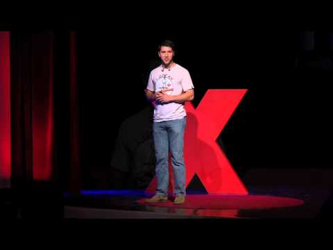 Mentoring the Next Generation: Michael Benko at TEDxOU