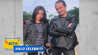 Video Liburan Berdua, Angela Gilsha dan Dylan Carr Pacaran? - Halo Selebriti MP3, 3GP, MP4, WEBM, AVI, FLV Juni 2019
