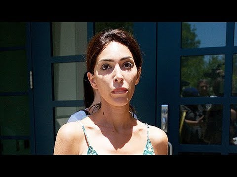 Farrah Abraham Speaks Out After Leaving Jail: I Never Want To Be 'Attacked Again' At A Hotel - NY Da