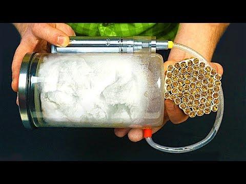 Was passiert wenn man eine Flasche E-Liquid raucht
