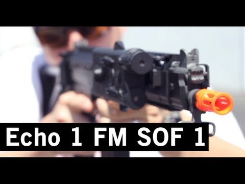 aeg - Enjoy the video? Follow the link to subscribe: http://www.youtube.com/subscription_center?add_user=airsoftgidotcom ◅◅◅ If you are looking for a great, ro...