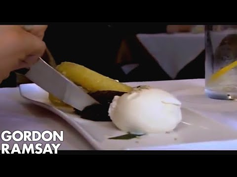 Best Thai Restaurant:Nahm Jim, Coach challenge – Gordon Ramsay
