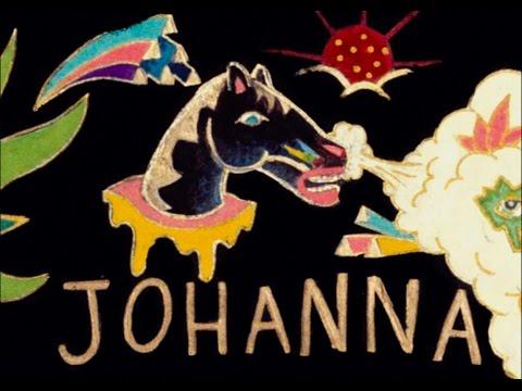 Mustang // Johanna