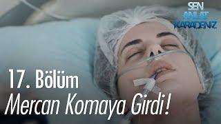 Video Mercan komaya girdi - Sen Anlat Karadeniz 17. Bölüm MP3, 3GP, MP4, WEBM, AVI, FLV Mei 2018