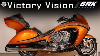 6. Victory Vision