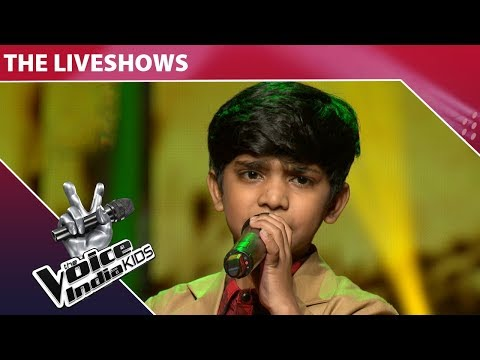 Video Fazil Performs On Pardesi Pardesi | The Voice India Kids | Episode 30 download in MP3, 3GP, MP4, WEBM, AVI, FLV January 2017