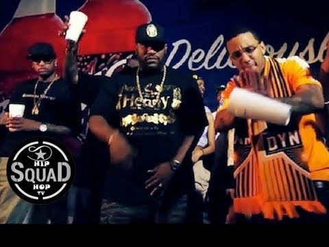Kirko Bangz  -  Cup Up Top Down  ft. Z-RO, Paul Wall & Slim Thug (Official Video)