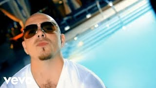 PITBULL ft PHARRELL - Blanco