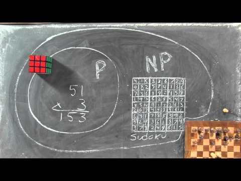 An explanation of one of the most important problem in maths: P vs. NP