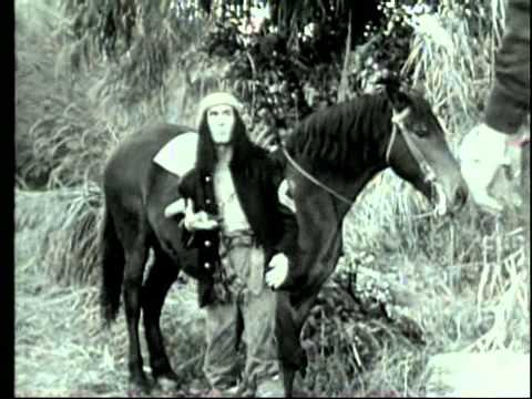 Stories of the Century APACHE KID full length western