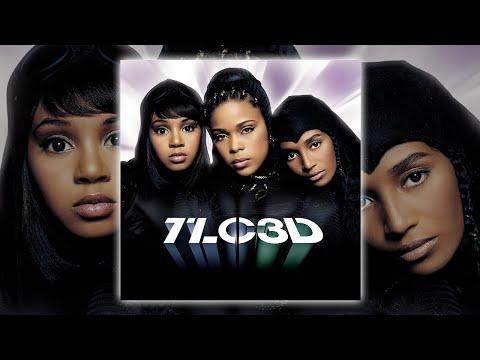 TLC - Girl Talk [Audio HQ] HD