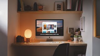 Apple Releases New 4K & 5K iMacs!