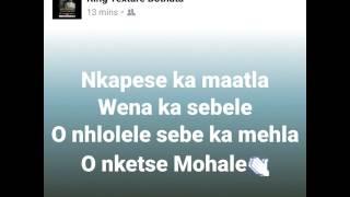 Video Oleseng Shuping- Kena le modisa, Scriptures by Thapelo Rathobotha. MP3, 3GP, MP4, WEBM, AVI, FLV Juli 2018