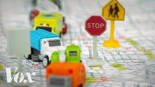 The traffic solution most cities haven't tried