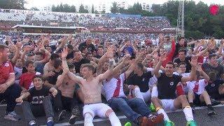 HŠK Zrinjski obranio naslov nogometnog prvaka BiH
