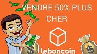 Video VENDRE SUR LE BON COIN 50% PLUS CHER MP3, 3GP, MP4, WEBM, AVI, FLV Agustus 2017