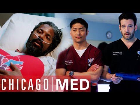 Loneliness - A Tested Silent Killer? | Chicago Med