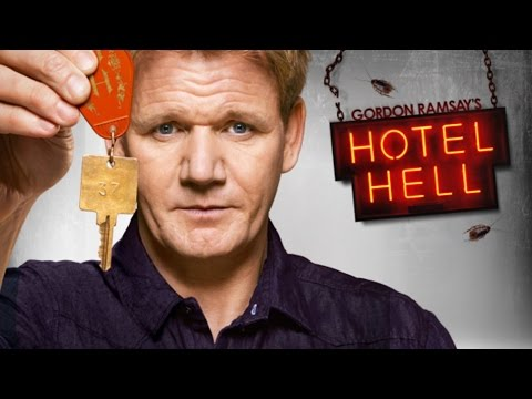 Hotel Hell S03E05 Lakeview Hotel