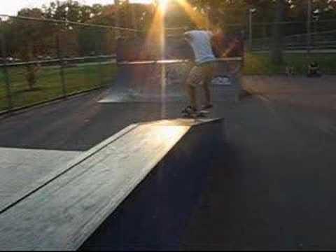 Middleboro Skating