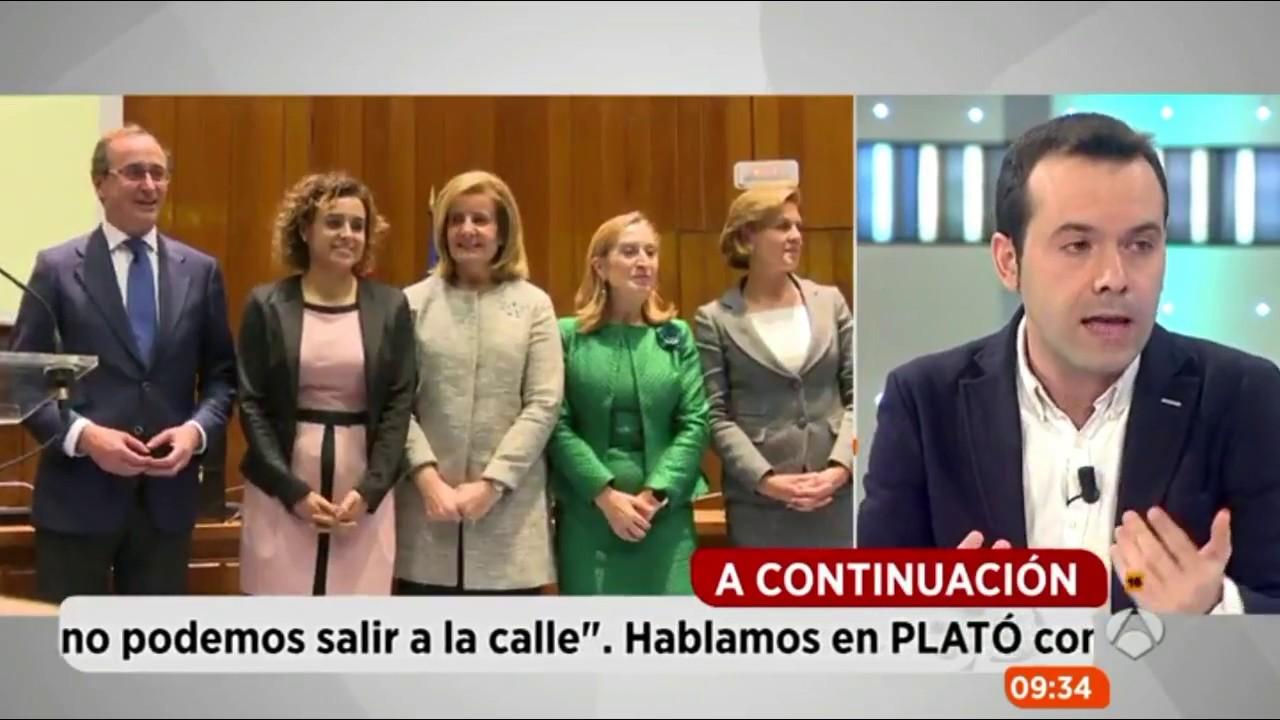 Copago y rescate a la banca - 11/1/2017