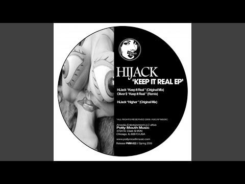 Keep It Real (Original Mix)