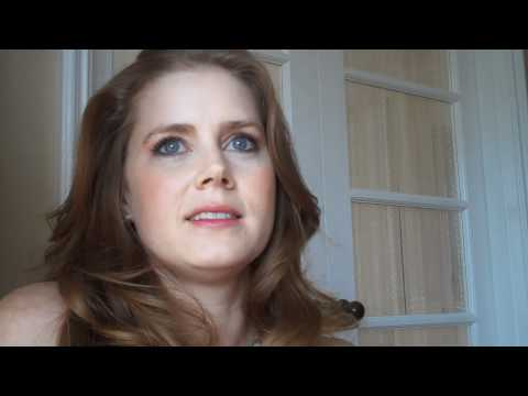 Amy Adams Interview THE FIGHTER (part 1)