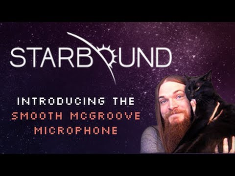 Patch Notes Starbound