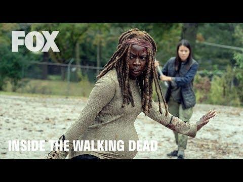 The Walking Dead | Inside Season 9 Episode 14 | FOX TV UK