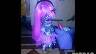 Танец Кетти #picpac #lego #monsterhigh