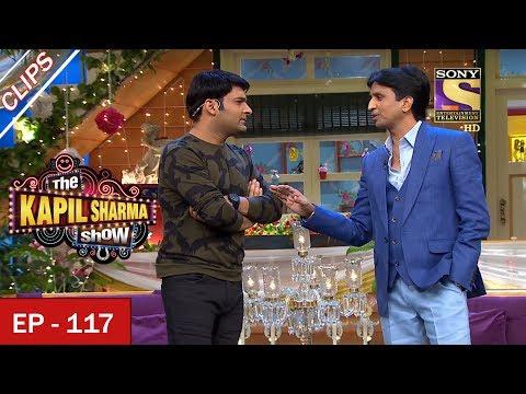 Video Dr. Kumar Vishwas Shayari - The Kapil Sharma Show - 1st July, 2017 download in MP3, 3GP, MP4, WEBM, AVI, FLV January 2017