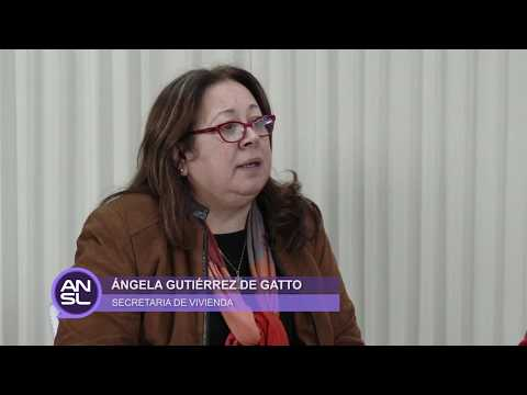 La secretaria de Vivienda habló sobre las inscripciones