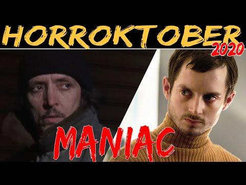 MANIAC (1980/2012) || ORIGNAL vs. REMAKE || REVIEW
