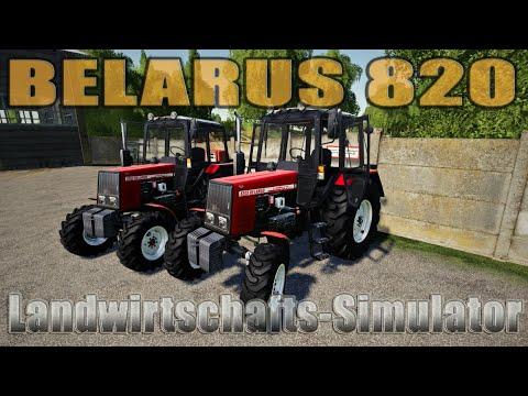 Belarus 820 v1.0.0.0