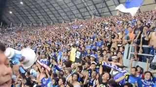 Video Al Fatihah Bobotoh Mengantarkan #PersibJuara Final ISL 2015 @Jakabaring MP3, 3GP, MP4, WEBM, AVI, FLV Maret 2019
