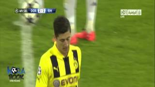 Video Borussia Dortmund vs Real Madryd 4:1 [25.04.2013] Wszystkie Gole/All Goals MP3, 3GP, MP4, WEBM, AVI, FLV Maret 2018