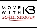 Dizzy VC Ft Kweezy - ONLY YOU | Afrobeats in Schools UK | MOVEWITHKB